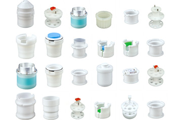 containers adapters