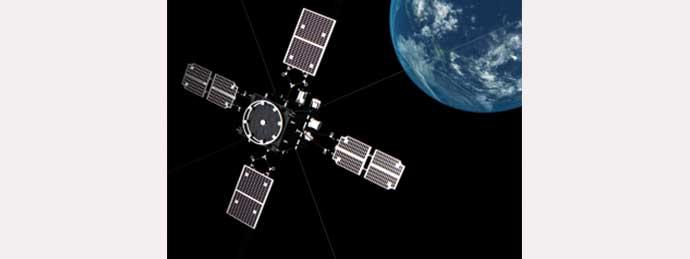ジオスペース探査衛星ERG(あらせ)